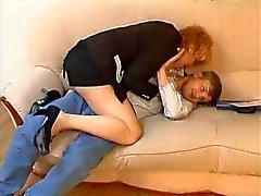 Russische volwassen Christina 1 door snahbrandy