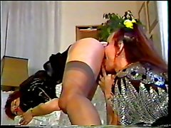 Manganèse - années 70 ' bizarres - de latex - de nylon - Lesbos - Slaves - Orgies