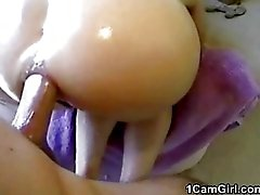 Absolutely great anal fuck d'amateur maison