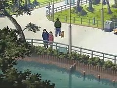 Hallo · Me · Gehen · To (ひ め ご と) Animation, ア ニ メ 01