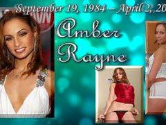 Amber rayne tributo - pmv com chamada de rolo - nova arco forja