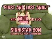 Casting Talia by erotixporn