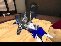 Fuka's Rendezvous # 1 Den otaliga cheetahen