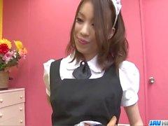 Японии девица Нао Коджима страстно жаждет своего господина ? лет Диком