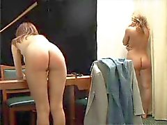 Vista frontal caning