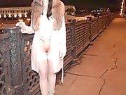 Jeny Fabbro fiocchi giro della città