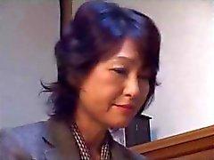 Äiti Ayako Satonaka