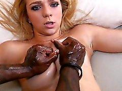 naughty-hotties - Tiffany Watson interracial