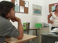TEACHER GAVE ME AN F VOL 4 - Scene 2