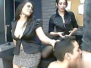 Amador loira pornstar