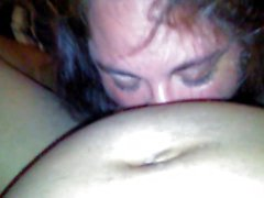 Big Black Cock Sucking
