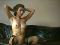 first porn of my wife miky