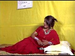 Randi sex with condom-short film