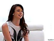 Dakota Skye för intervjuaren
