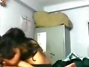 Desi Indian Cute College GF from West Bengal Jalpaiguri Fucked by BF