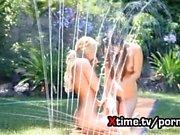 Aşık lezbiyen Avrupalı kızlar - 2 - HD