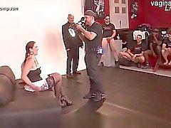 Piccino soave fisting anale