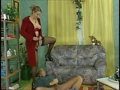 German girl has hot pee date