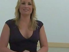 Flower Tucci drinks piss in Mission StreetSan Francisco