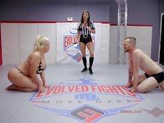 Und nackten Wrestlern Bilder von Männern Frauen received 292038957946752