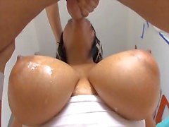Beautiful Bethany's Anal Fun!