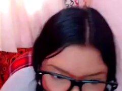 Sexy black masturbate webcam chat free glasses