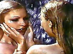 Barbara Bouchet - Colecção Nudista