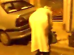hijab sur street de ass