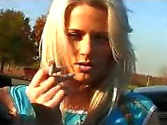 Smoker58 tarafından sigara fetiş Carly #