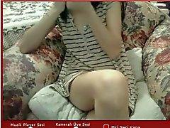 web cam se masturbando