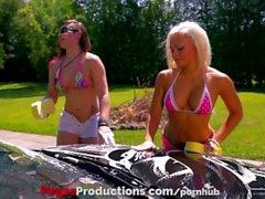 Pegas Productions - Miglior Jessie Tempesta Cumpilation da Quebec
