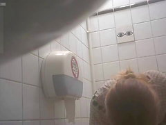Piilotettu WC nokka 10
