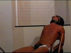 Xtube Piiskaa ruskettunut slave