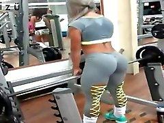 En Mi Gym - de 1