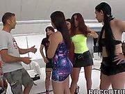 Sehen Rocco Siffredi unglaubliche Porno Bootcamp