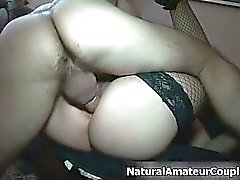 Nasty amateur slut goes crazy sucking part4