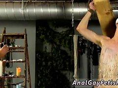 Узкие геев моргание ребра Ультра чувствительная Сокращение Кок