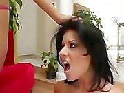 Sativa Rose And Taryn Thomas In A Hot Cum Swap