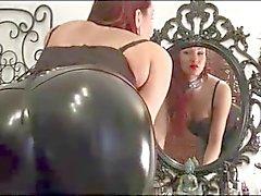 Jolie Lacroix - escravo a Ass