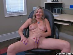 My favorite Canadian milfs Velvet Skye, Bianca and Dani Dare