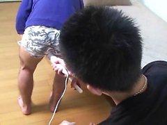JapanBoyz - SexToy Spaß Starring Ryu und Tatsushi
