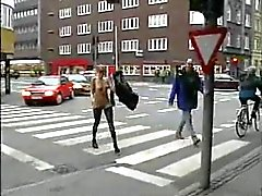 Girls get fucked in the streets