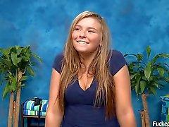 Baiser rigide 18 - de Melissa mai