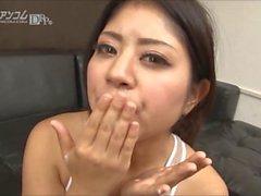Konatsu Hyuga Pucelle pour Creampie et Bukake