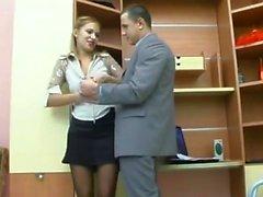 O secretário tentador!