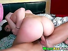 Dani Daniels has sweet pair of tits, a juicy pussy and a fat
