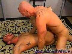 Aasialainen poikien homo Sex Movie Muscle Paras Mitch Vaughnin Slams Parke-