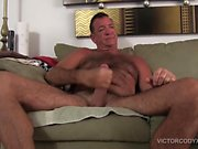 Victor Cody Assado assado Bareback Sex Orggy