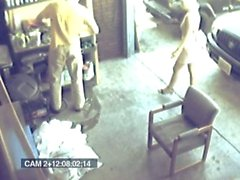 Security Cam Chronicles 3 - Scene 1!