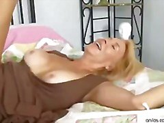 Mature Erica Lauren loves to get fucked
